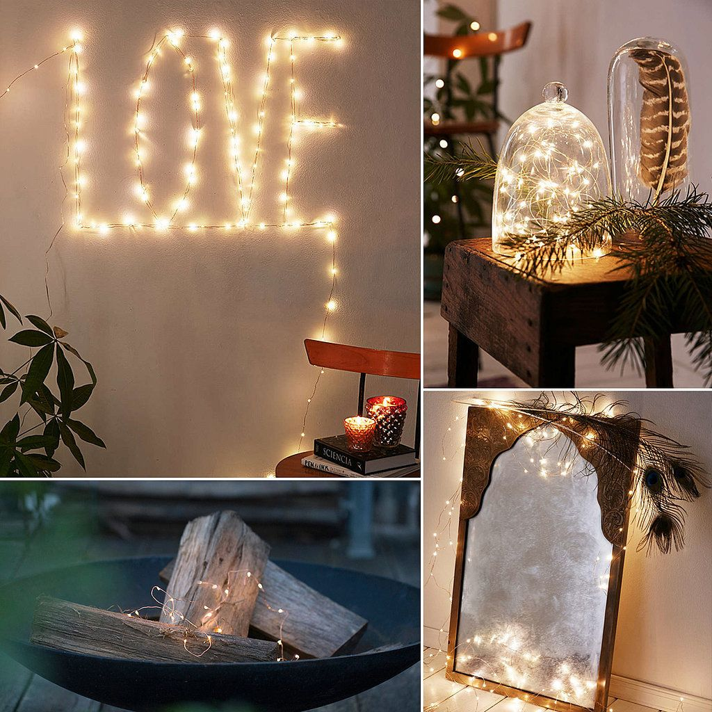 This Christmas Decoration You Can Use All Year   Copper wire ...