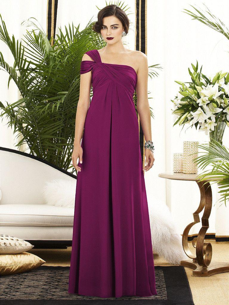 Magnífico Dessy Bridesmaid Dresses Online Ideas Ornamento ...