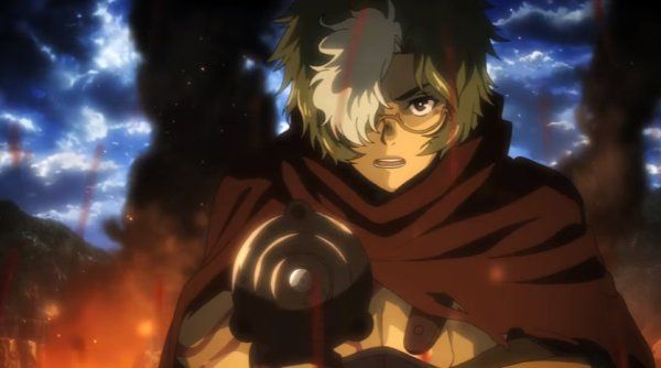 Eighth Kabaneri Of The Iron Fortress Anime Episode Previewed Iron Fortress Anime Anime Episodes
