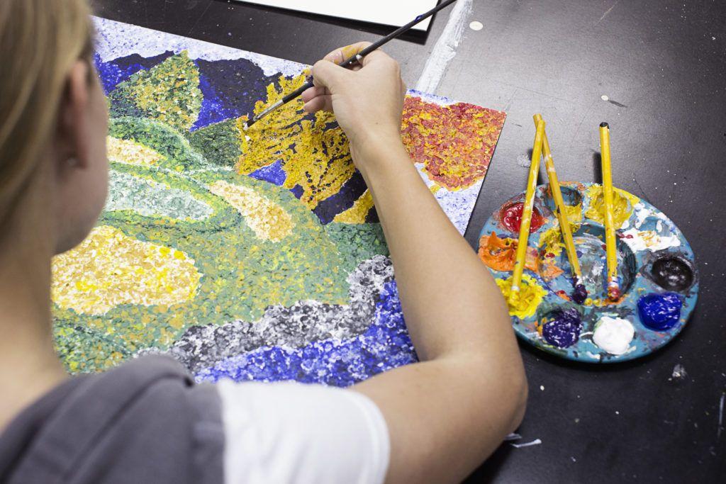 Art projects for adults art projects for adults art