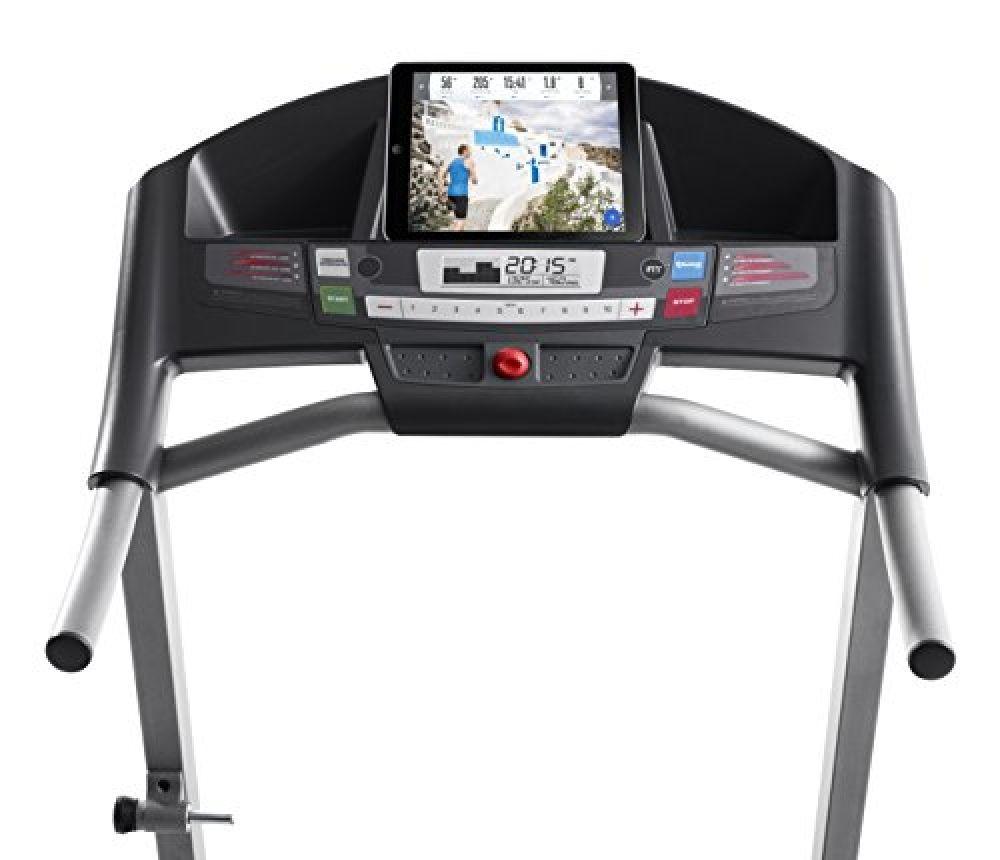 Weslo cadence g 59i cadence treadmill blackwltl29615 in
