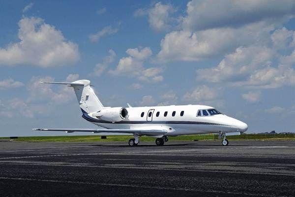 Cessna Citation For Sale Needs Repair Cessna Citations Passenger Jet