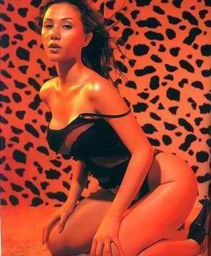 Maureen larrazabal bikini