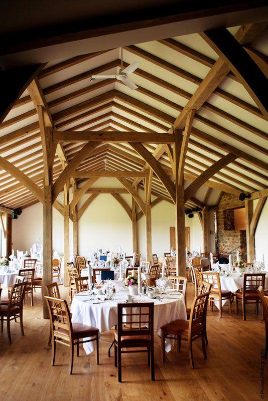 Dodford Manor Wedding Venue In Northamptonshire
