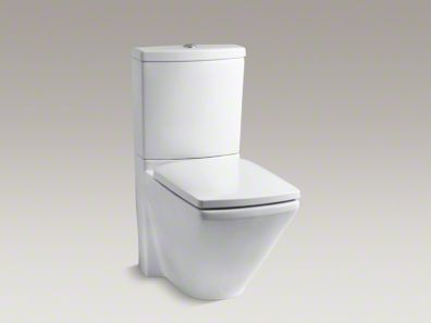 Enjoyable This Escale High Efficiency Toilet Has A Contemporary Forskolin Free Trial Chair Design Images Forskolin Free Trialorg