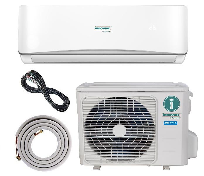 Innovair 12000 Btu In Minisplitwarehouse Com Ductless Mini Split Heat Pump Air Conditioner Ductless