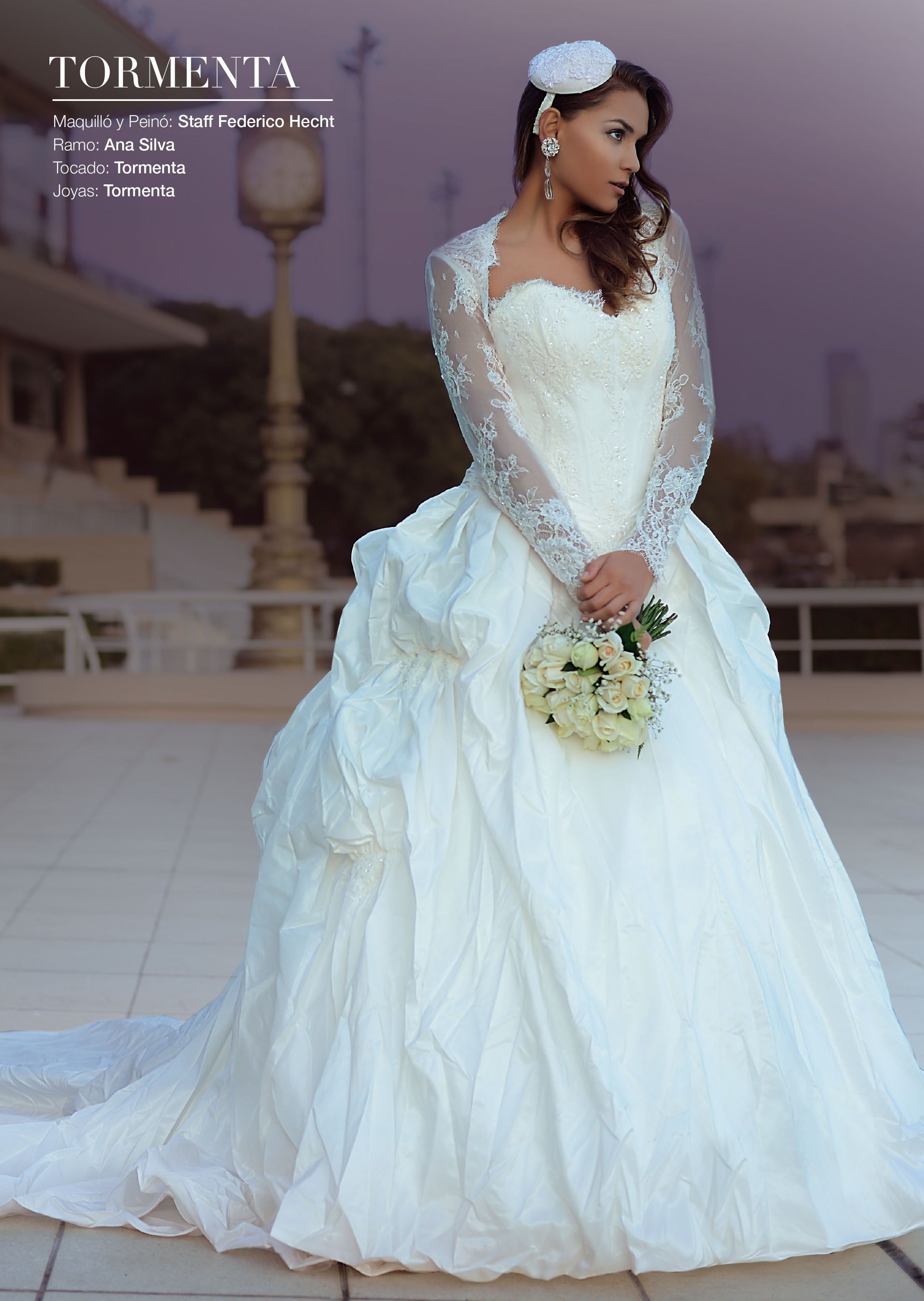 Best Revistas De Vestidos De Novia Pictures Inspiration - Wedding ...