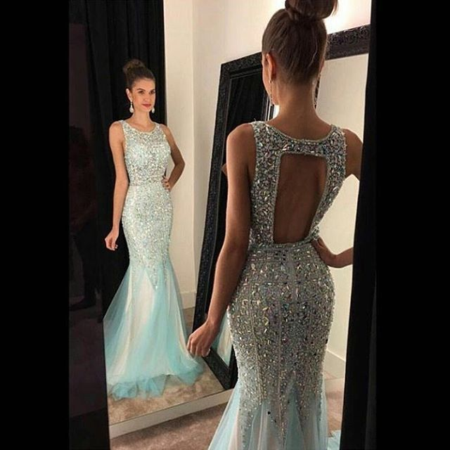 Pin von Caliya Murray auf Prom Dresses | Pinterest