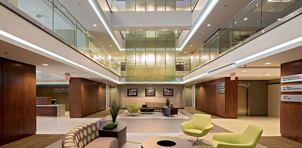 Law firm design trends 2014 google search office lobby for Firm design