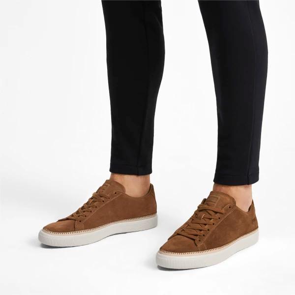 Suede Trim PRM Sneakers | PUMA US