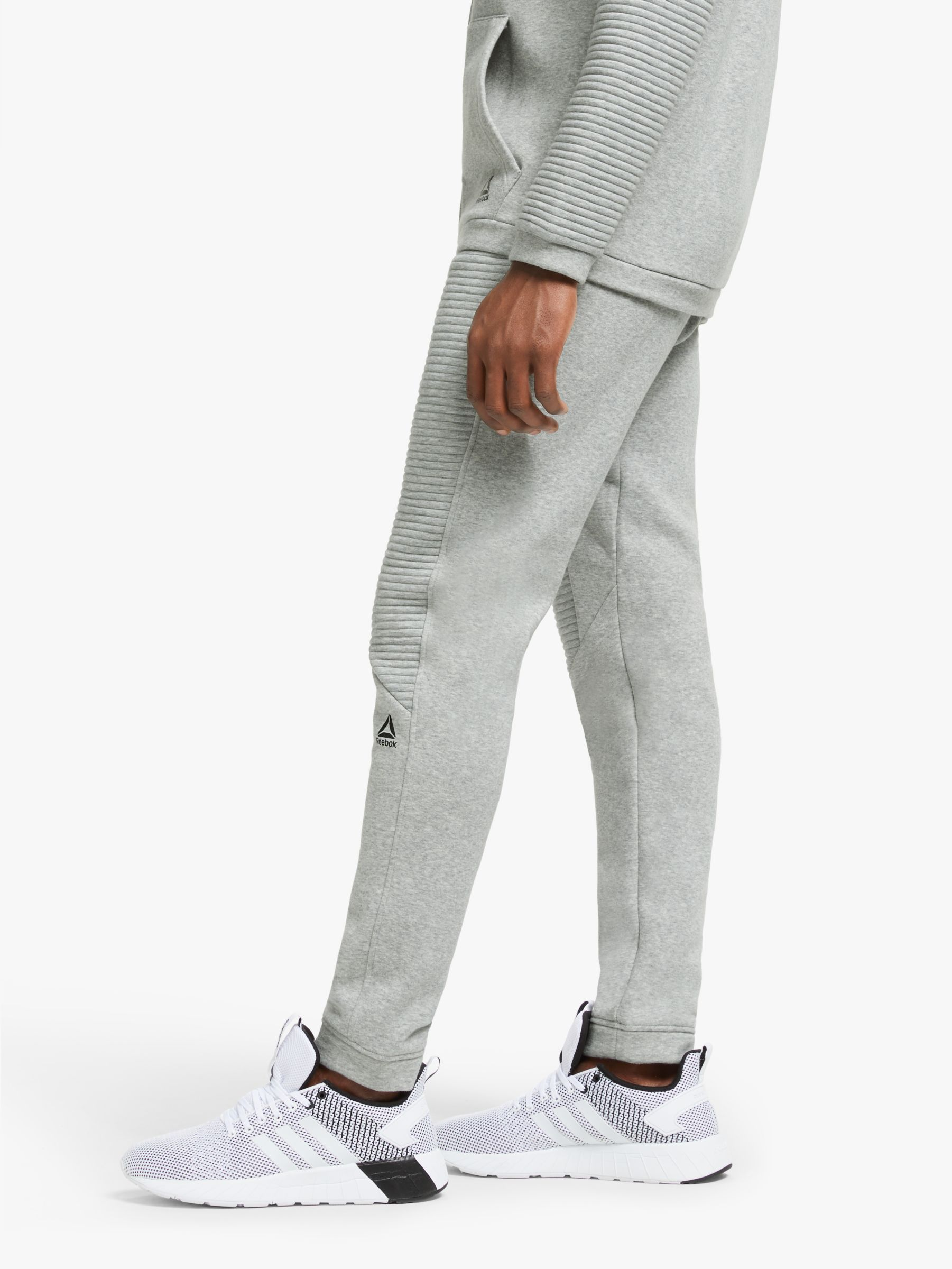 Reebok Work Out Ready Fleece Pant