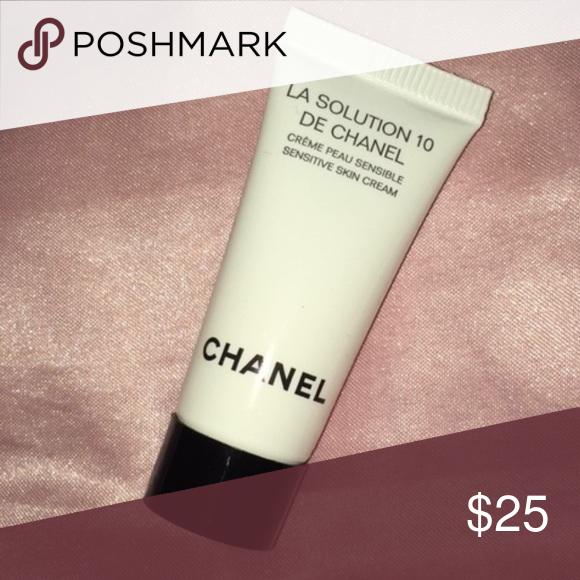 La solution 10 de Chanel Chanel, Chanel makeup, Skin