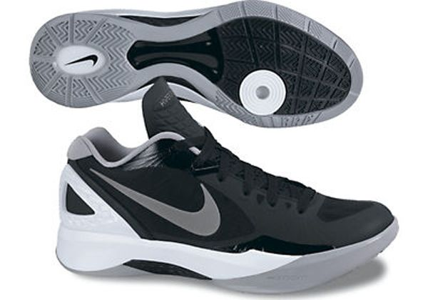 brand new 6478c dbd9d ... where to buy nike zoom hyperdunk 2011 low black white wolf grey mba  0cff7 29809