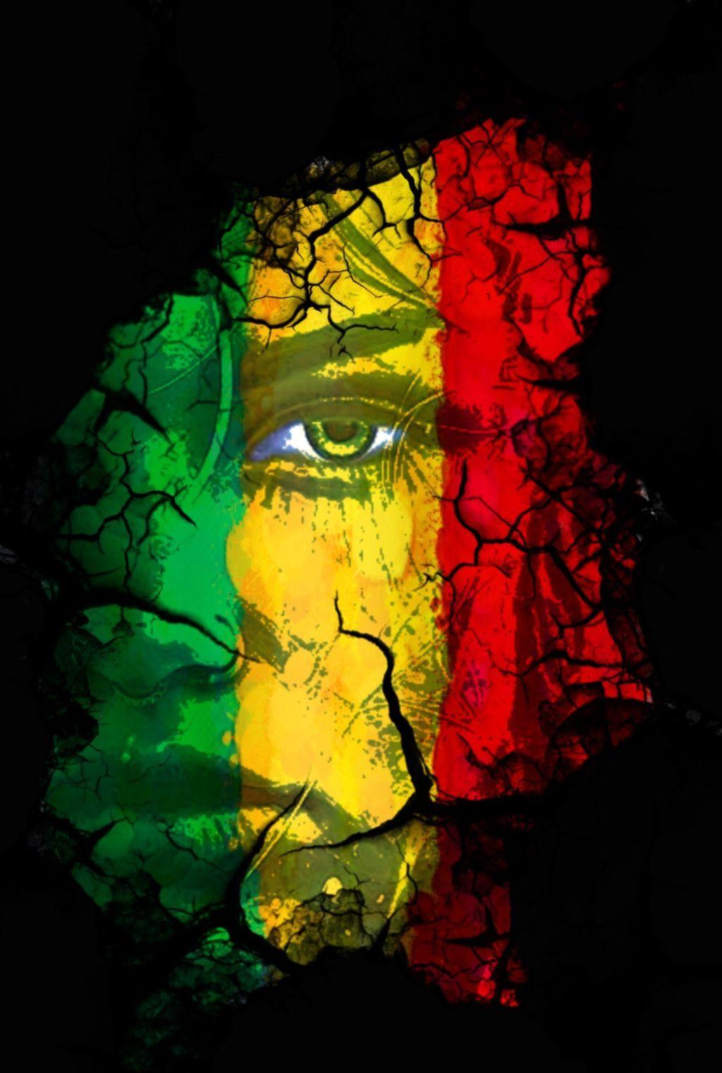 Dubrootsgirlcreation Rasta Dubrootsgirl Picsart Reggae Art Bob Marley Art Rasta Art