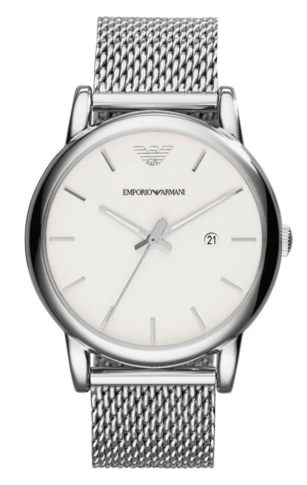 d5fe9ce9bfc5 Reloj Emporio Armani Hombre AR1812 en 2019