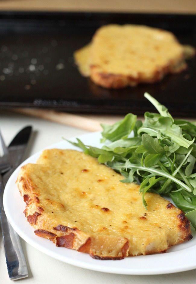 Welsh Welsh rarebit recipe - All recipes UK