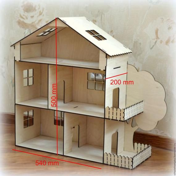 dollhouse open type products doll house plans barbie house rh pinterest com
