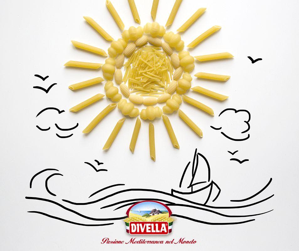 Pronti per una nuova stagione di sole, mare e #Divella! Benvenuta estate!