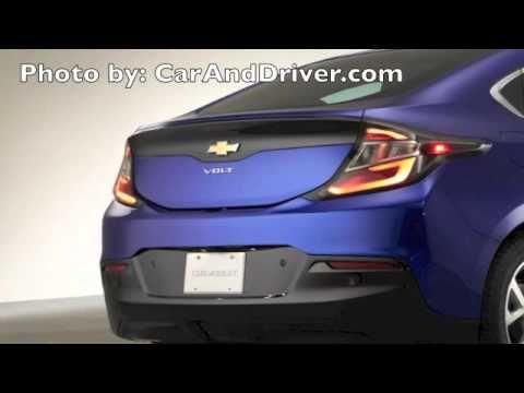 Marvelous Chevrolet · 2016 Chevy Volt In San Antonio | Cavender Chevrolet