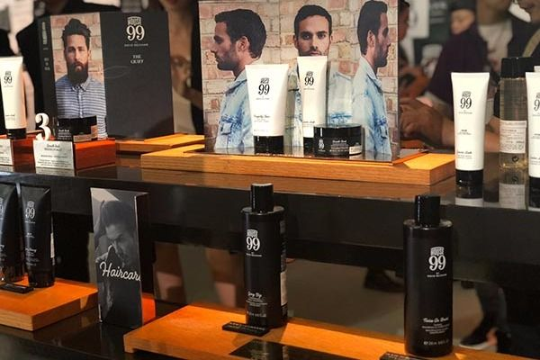 Beckham and L'Oreal jointly launch House 99 grooming range