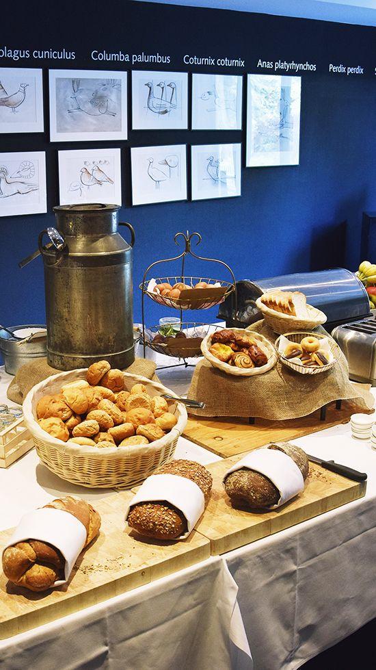 Breakfast at Hotel de Echoput   echoput.nl   #Echoput #luxury #hotel #restaurant #designhotel #Apeldoorn #HoogSoeren #Veluwe #Netherlands #gastronomy #finedining #Michelin  #forest #breakfast #hotelbreakfast #buffetbreakfast #breakfastdisplay #buffetdisplay