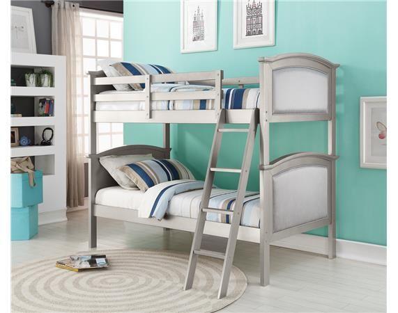 Best Donco Kids Hollywood Bunkbed Princess Bunk Beds Bunk 400 x 300