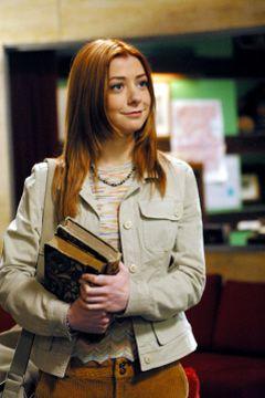Willow Rosenberg / Buffy, The ...