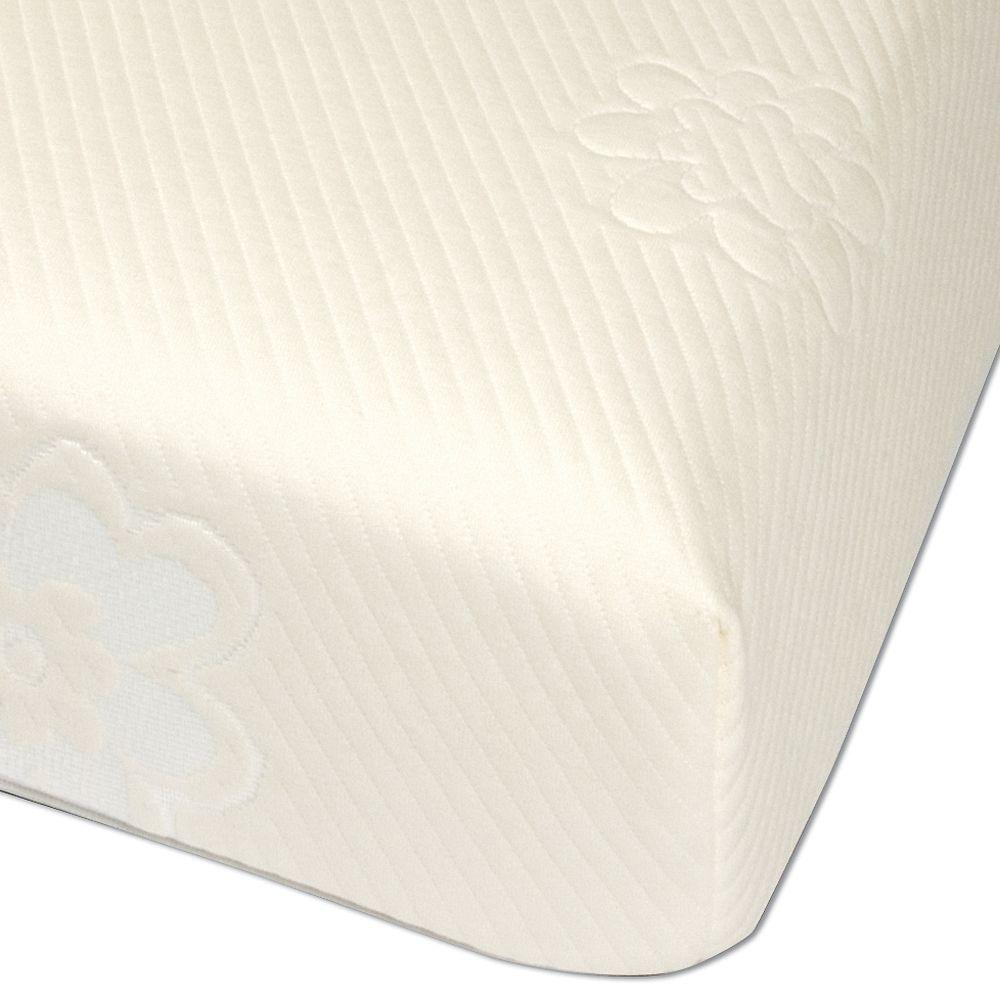 "Safety 1st Peaceful Lullabies Bamboo Mattress - Dorel Canada - Babies""R""Us - $135-160 (website or store)"