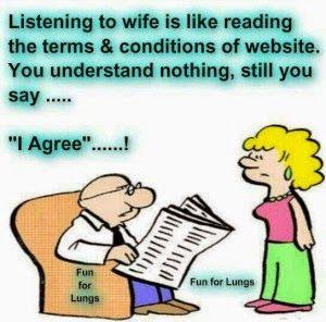 Funny Husband Wife Jokes For Whatsapp Facebook Whatsapp Facebook