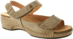 (Limited Supply) Click Image Above: Spring Step Joliet (women's) - Olive Leather