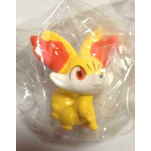 Pokemon Center 2014 Keshipoke XY Series #1 Fennekin Pokeball Figure