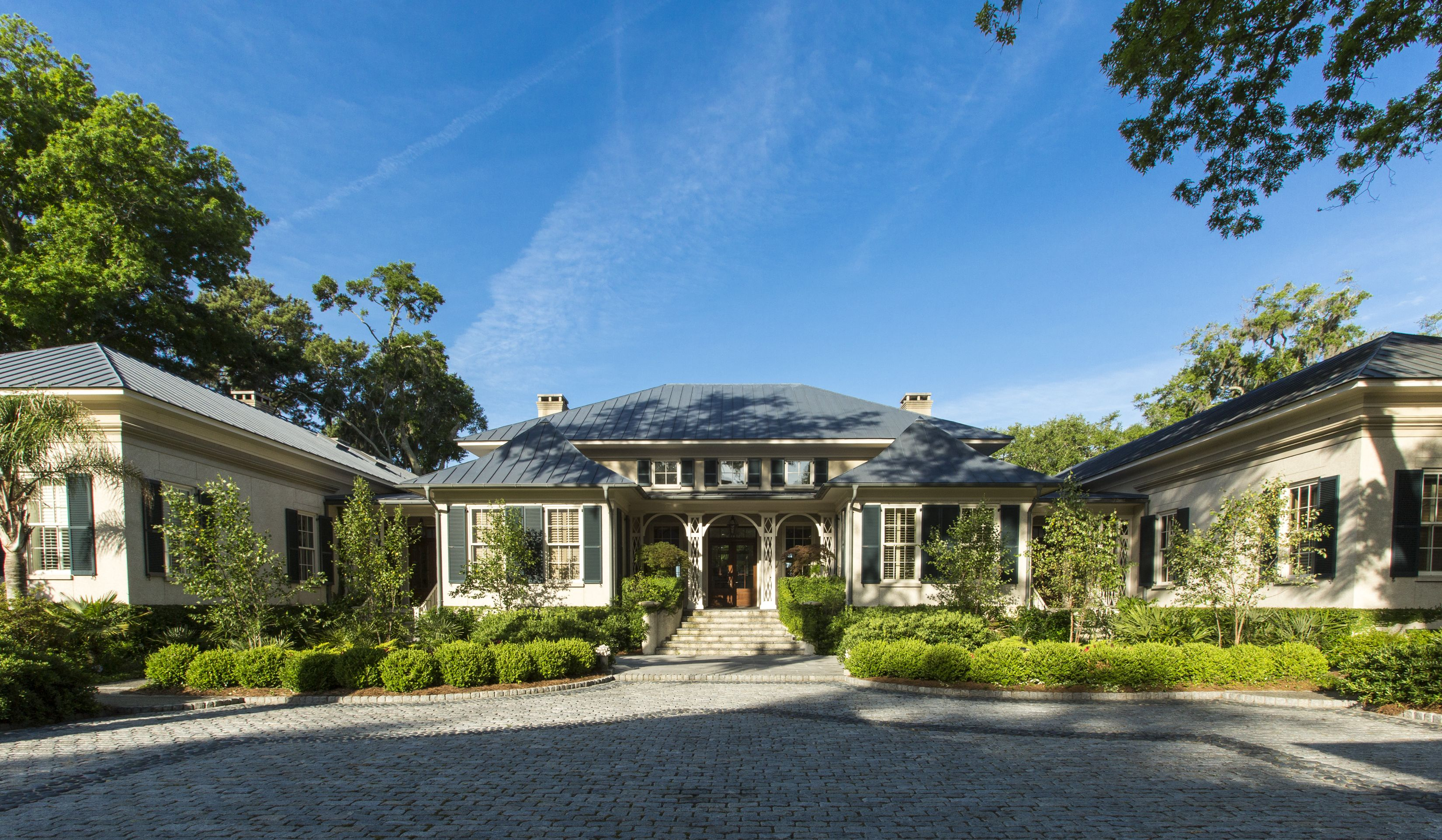 The Most Significant Offering In Savannah Georgia This Estate Is