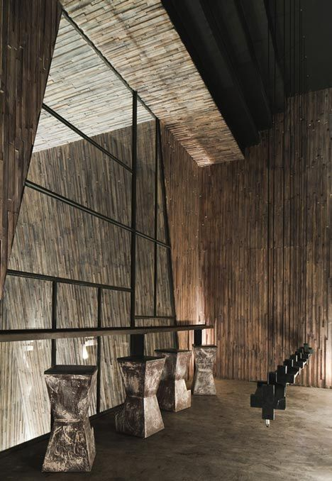 M N Roy By Emmanuel Picault And Ludwig Godefroy Mexico Architecture Hospitality Design Design