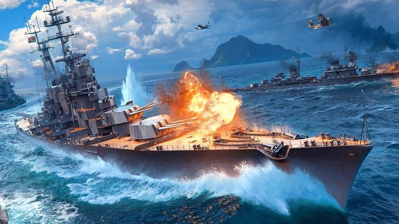The World Of Warships Blitz Hack You Will Always Love