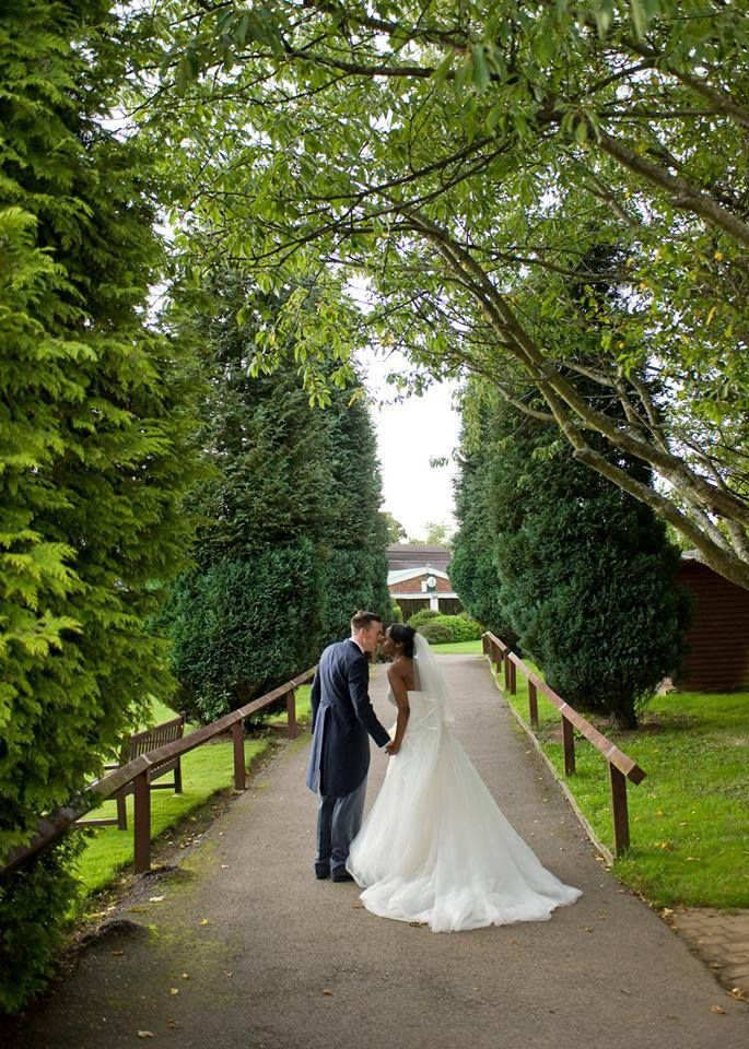 Kingswood Golf and Country Club, Surrey | Wedding venues ...