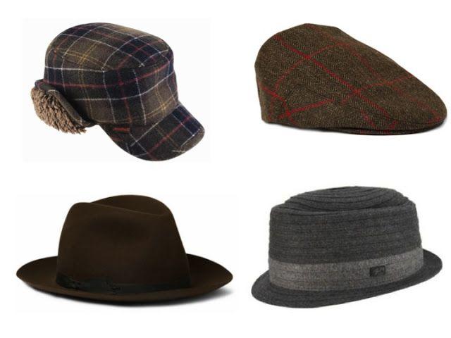 xaviWorld - Moda para hombre  Sombreros para hombre  tipos 4a2028cf037