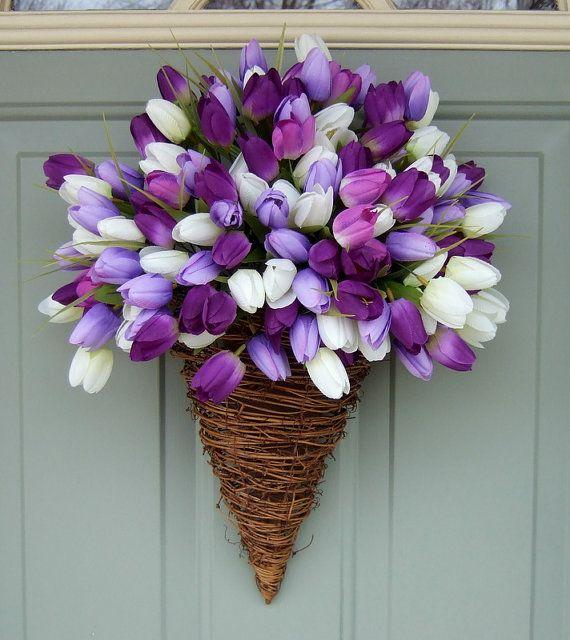 Photo of Items similar to Valentine Wreath – XL Valentine Door Wreath – Valentines Day Wreath on Etsy