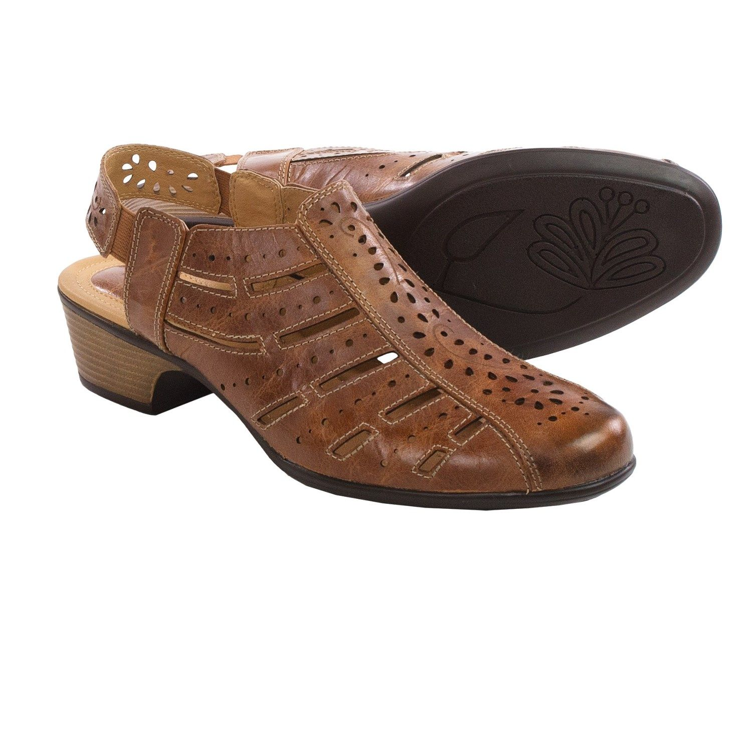 7c8165a21d1 Romika Barbados 06 Sandals - Leather, Closed Toe (For Women ...