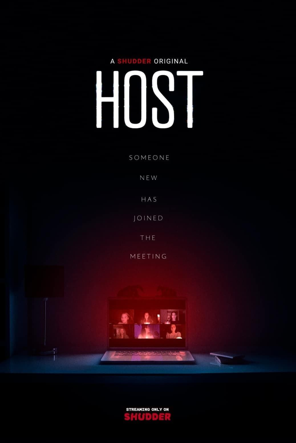 The Host 2020 Hindi Dual Audio 720p Bluray X264 In 2021 Hosting Call Film Online Streaming