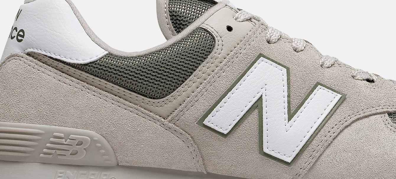 New Balance 574 Men's, Women's, Kids' Shoes | Outfit in