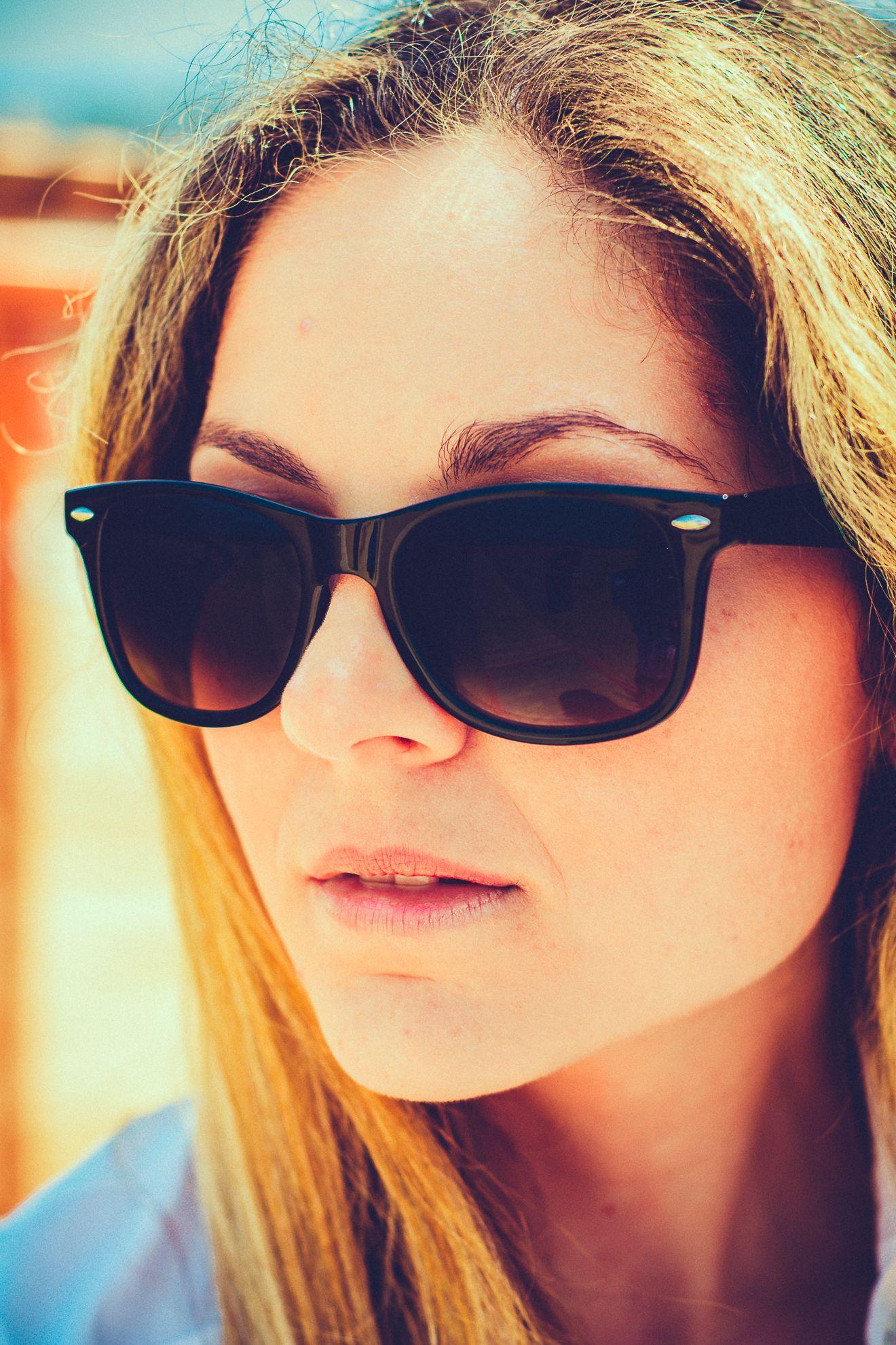 norain / occhiali da sole norain