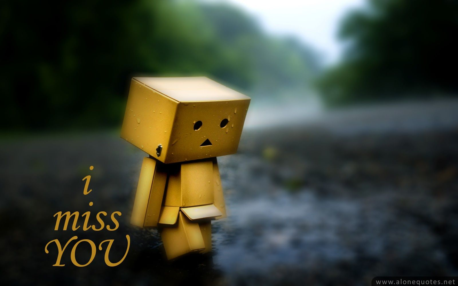 I Miss You Sad Alone Boy Walking On Tha Rain Vishal Bishnoi