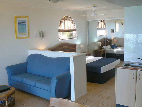 Image detail for shingley beach resort shingley beach for Garage studio apartment