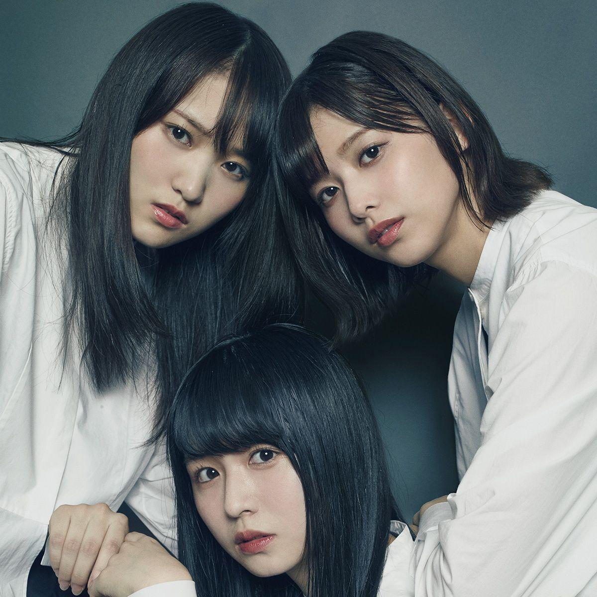欅坂46が「15の夜」を語る──菅井友香、長濱ねる、渡邉理佐に