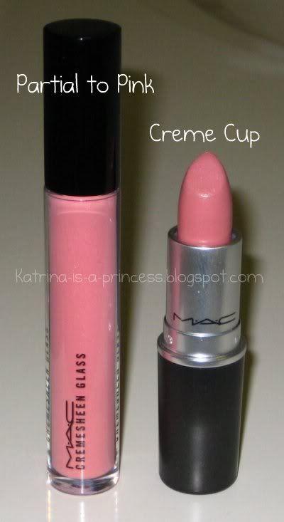 I'm more of a gloss girl but i need a new pink mac lipstick. Purchasing Asap.  Love pink.