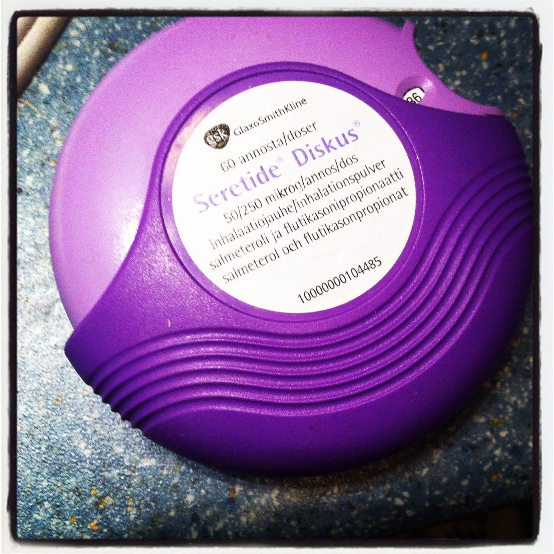 Jopa Laake On Lilaa Charger Pad Electronic Products Purple