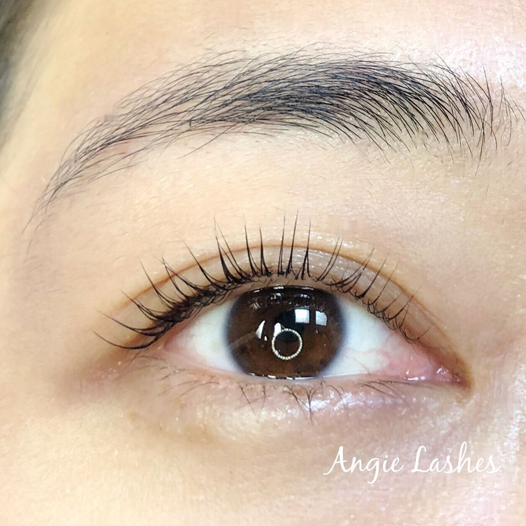 f2350aa242f Lash lift tint Keratin Lash Lift is an innovative technology that increases  the length curves and