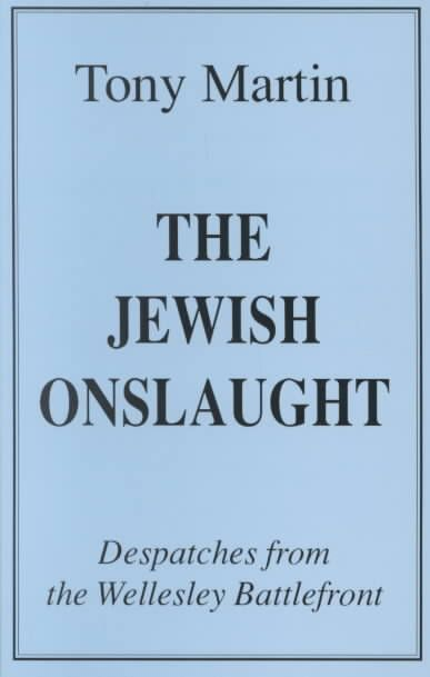 Image result for the jewish onslaught