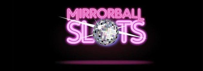 mirrorball logo에 대한 이미지 검색결과