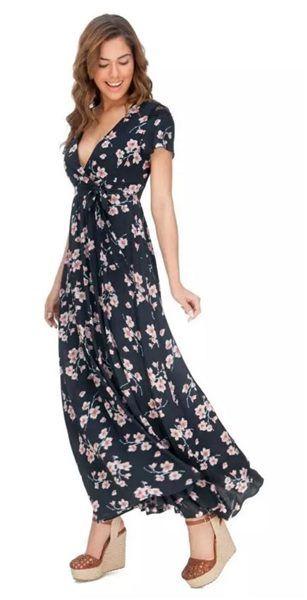 10c6d4237da Μακριά φορέματα Attrattivo άνοιξη καλοκαίρι 2017   Jewelry and ...